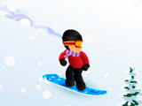 Фристайл сноубординг