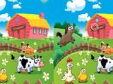 Счастливая ферма 10. Отличия