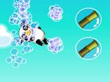 Охота игрушки панды