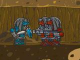 Подземная война 2