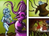 Сказка про Пиноккио
