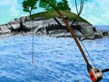Рыбалка для Немо