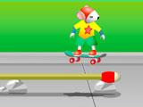 Экстримальный скейтбординг