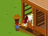 Конный фермер