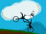 Небеса велосипедистов
