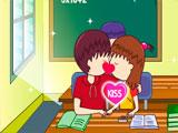 Любовь в классе