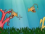 Охота на морепродукты