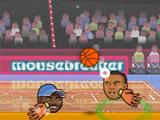 Спортивные головы: чемпионат по баскетболу