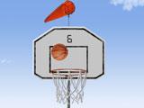 Мой мини баскетбол
