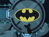 Спасти пещеру Бэтмена