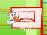 Баскетбол питомцев
