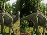 Отличия в мире динозавров