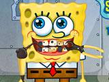 Проблемы с зубами Спанч Боба