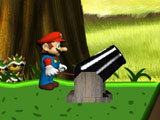 Марио против Тарзана 2