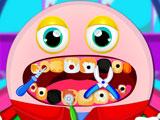 Забота о зубах Доджо