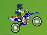 Приключение мотоцикла