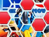 Рио 2 головоломки на память