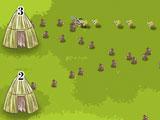 Стратегия войны в бараках