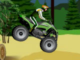 Мотоцикл для бездорожья