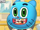Зубные проблемы Гамбела