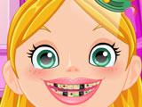 Принцесса у сумасшедшего дантиста