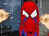 Эпические знаменитости: драка с человеком-пауком