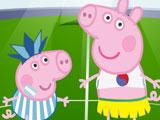 Свинка Пеппа: кубок мира