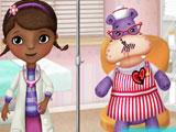 Доктор Плюшева: уход за игрушками