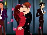 Жаждущий поцелуй 2
