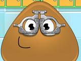 Глазной доктор Поу