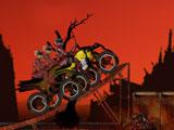Квадроциклы ада