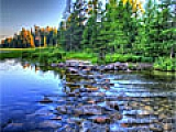 Озеро Айтаска