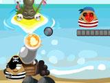 Выстрел пирата Поу