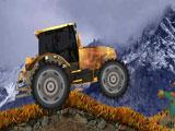 Трактор фермера 2