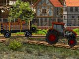 Вызов трактора