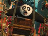 Кунг-фу Панда 2: скрытый алфавит