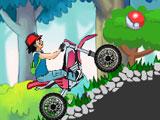 Мотоцикл Покемона