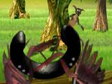 Рога и копыта: Пэк против Койота
