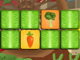 Запомнить овощи