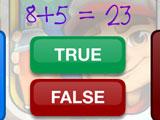 Subway Surfers: Математический тест