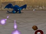 Как приручить дракона: Время кормления Ночной Фурии