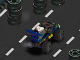 Лего: Городская гонка