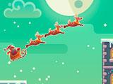 Супер Санта спешит