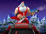 Санта рок звезда 4