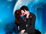 Сумерки поцелуи: Затмение
