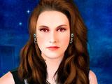 Сумерки: Девушка вампира Кристен Стюарт