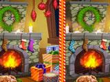 Найти отличия: Рождество