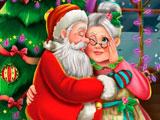 Рождественские уловки Санты