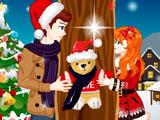 Рождественские возлюбленные