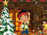 Джейк и пираты Нетландии: Новый год